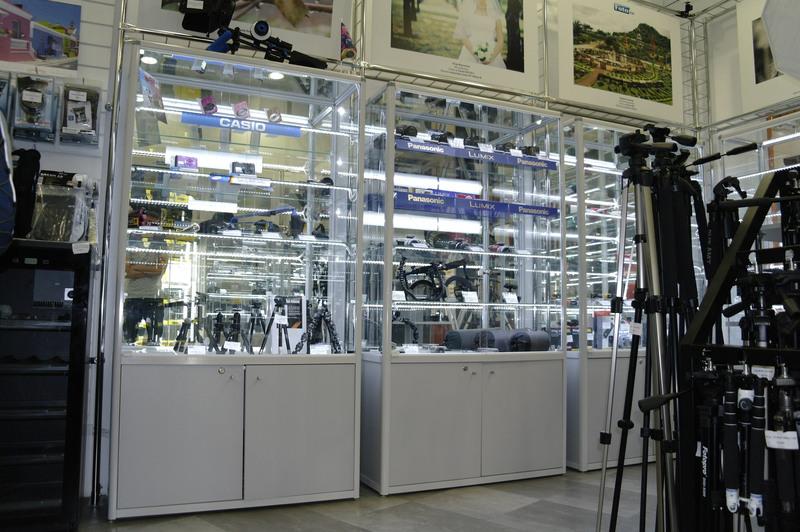 Магазин телефонов-Мебель для магазина «Модель 75»-фото1