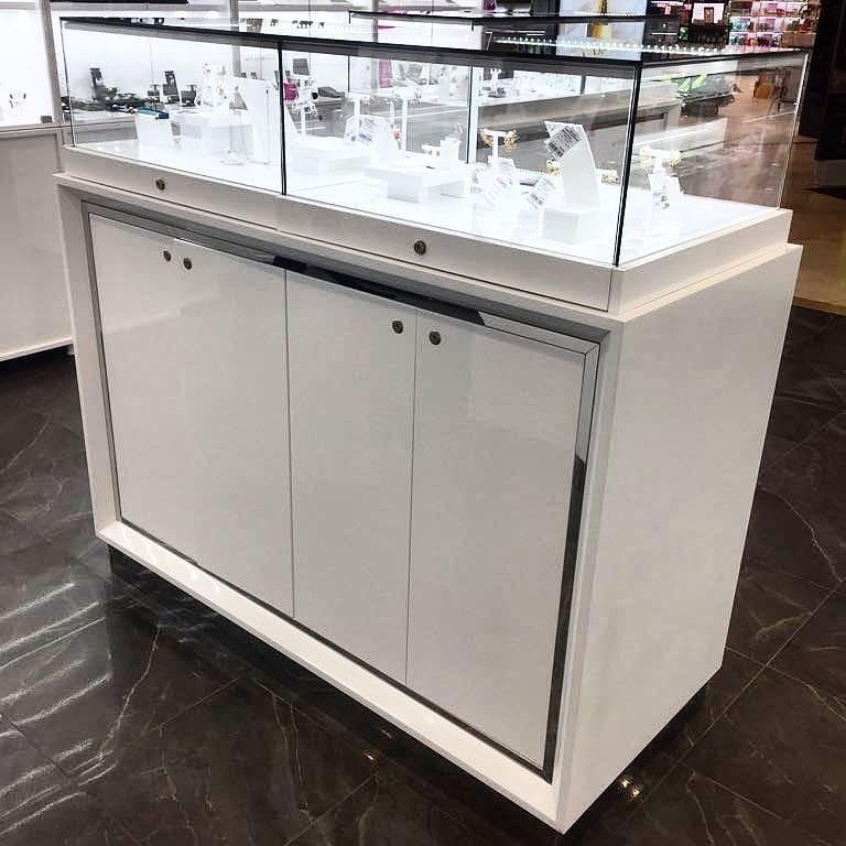 Торговая мебель-Мебель для магазина «Модель 62»-фото3
