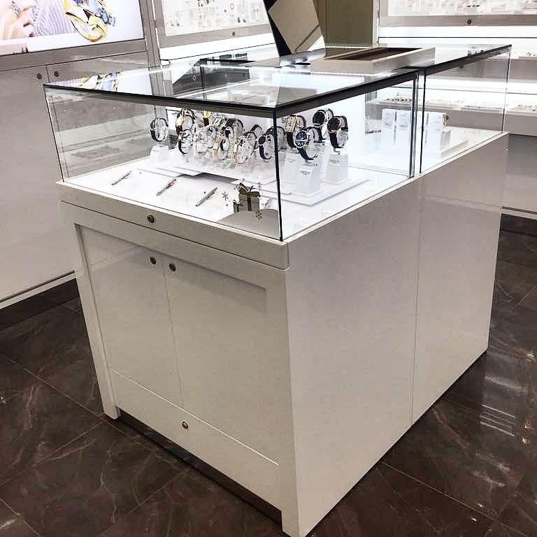 Торговая мебель-Мебель для магазина «Модель 62»-фото4