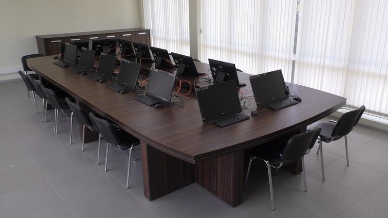 Офисная мебель-Офисная мебель «Модель 28»-фото1