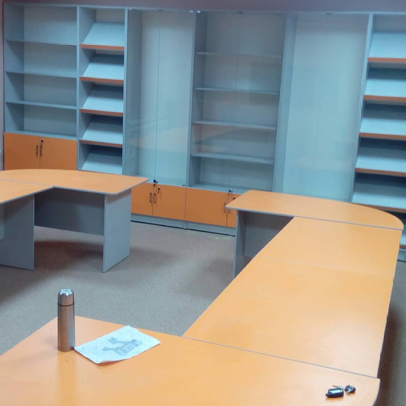 Офисная мебель-Офисная мебель «Модель 3»-фото1