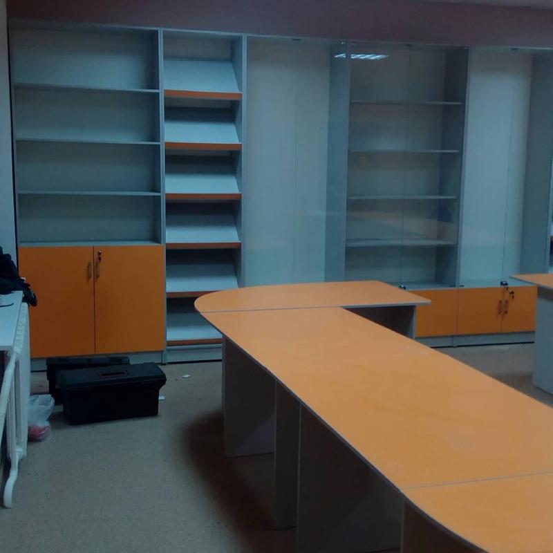 Офисная мебель-Офисная мебель «Модель 3»-фото3
