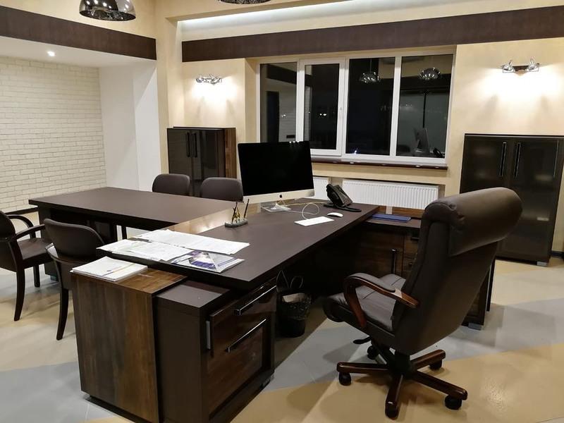 Офисная мебель-Офисная мебель «Модель 56»-фото3