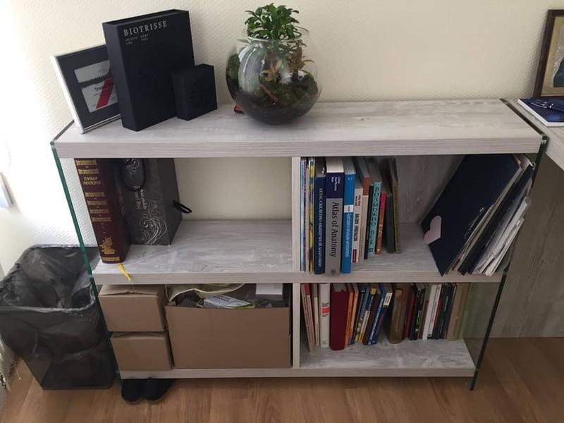 Офисная мебель-Офисная мебель «Модель 91»-фото3