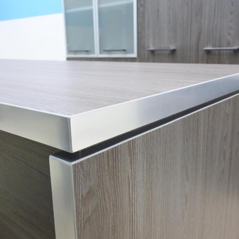 Офисная мебель-Офисная мебель «Модель 39»-фото2