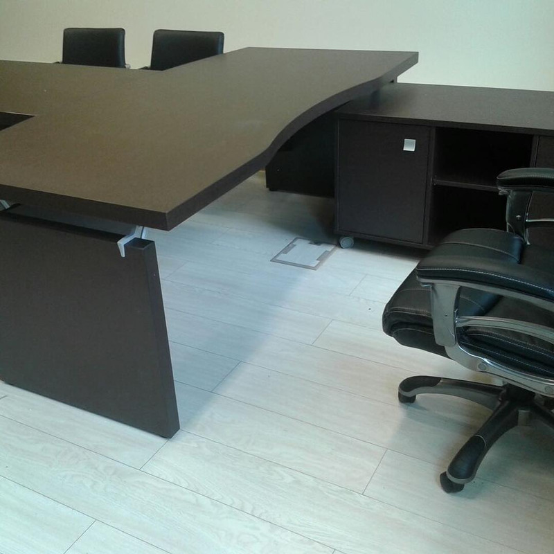 Офисная мебель-Офисная мебель «Модель 12»-фото3