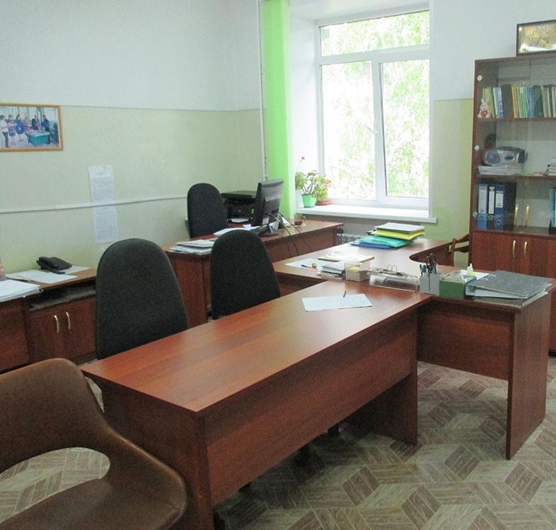 Офисная мебель-Офисная мебель «Модель 32»-фото1