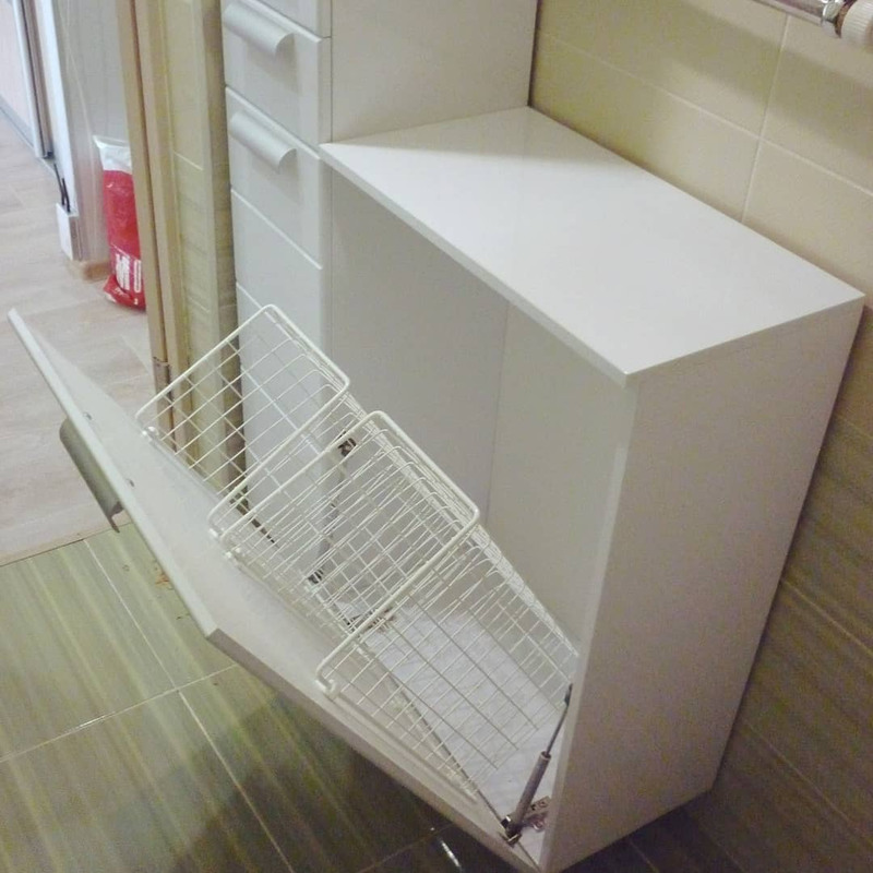 Мебель для ванной комнаты-Мебель для ванной «Модель 75»-фото2