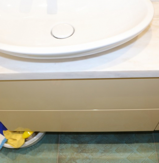 Мебель для ванной комнаты-Мебель для ванной «Модель 83»-фото7