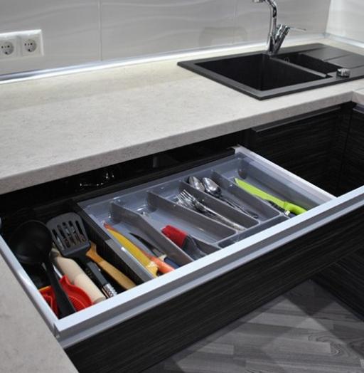 -Кухня из ЛДСП «Модель 453»-фото23