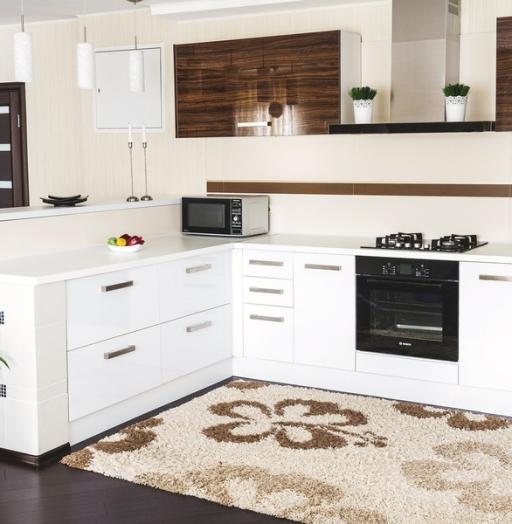 -Кухня из акрила «Модель 407»-фото12