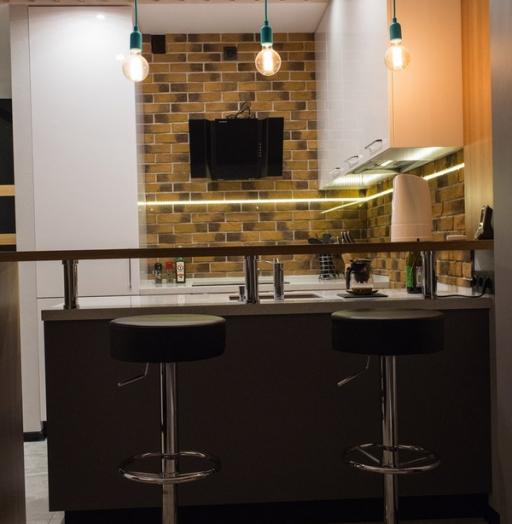 -Кухня МДФ в пластике «Модель 12»-фото10